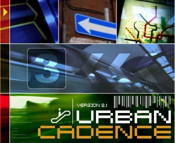 Urban Cadence